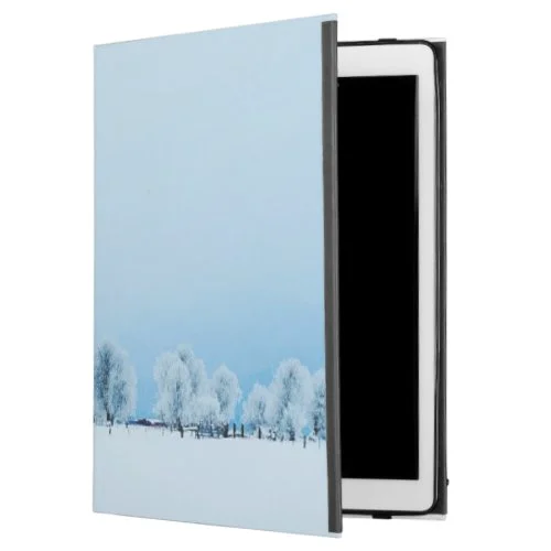 "Winter Farm iPad Pro 12.9"" Case"