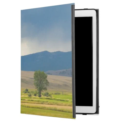 "Granite County Montana iPad Pro 12.9"" Case"
