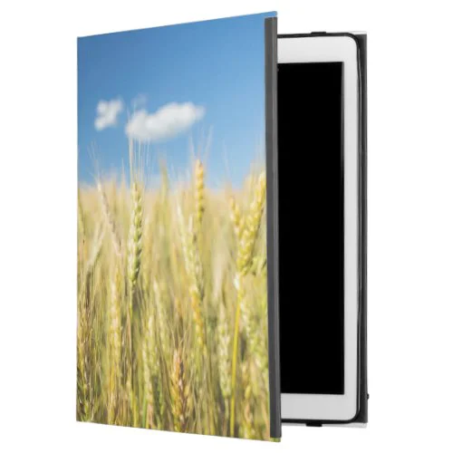 "Kansas Wheat iPad Pro 12.9"" Case"
