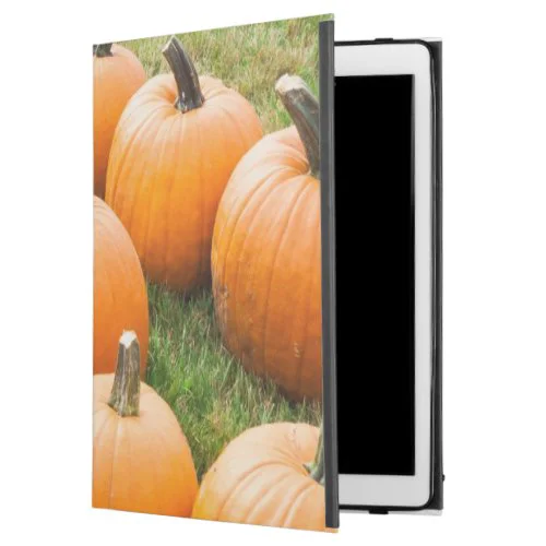 "Pumpkins for Sale at a Farmer's Market iPad Pro 12.9"" Case"