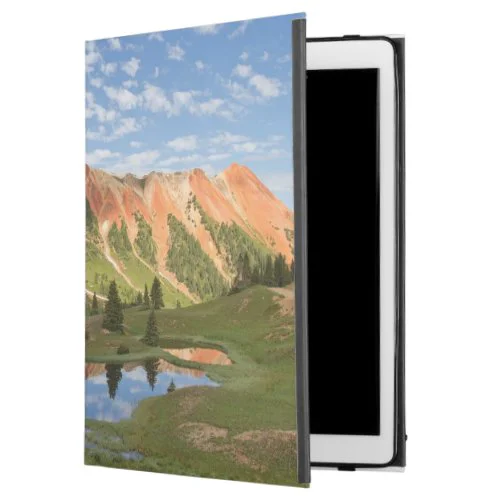 "Red Mountain Reflection iPad Pro 12.9"" Case"