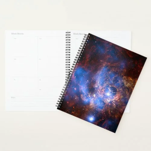 NGC 604 PLANNER