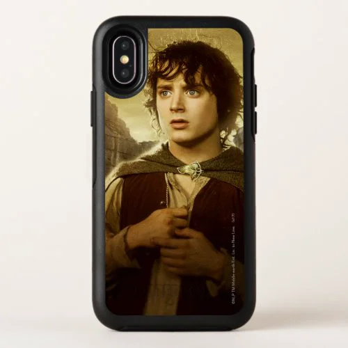 FRODO™ Golden OtterBox Symmetry iPhone X Case