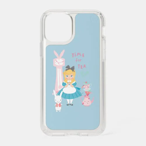 Alice In Wonderland | Time For Tea Speck iPhone 11 Pro Case