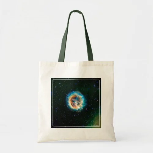E0102, Adding a New Dimension to an Old Explosion Tote Bag