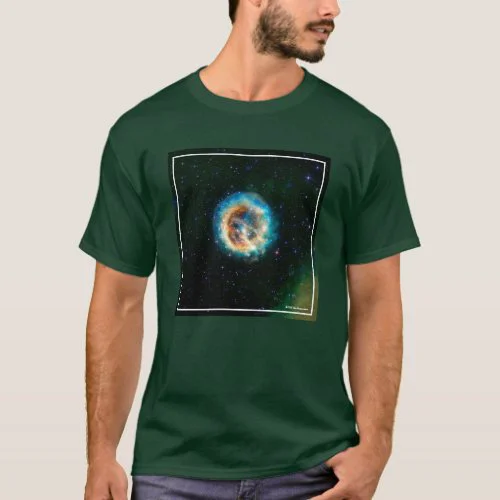 E0102, Adding a New Dimension to an Old Explosion T-Shirt